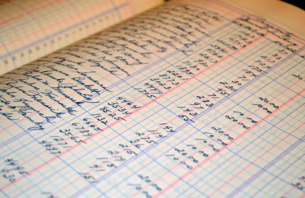 Hoe regel je makkelijk de boekhouding?