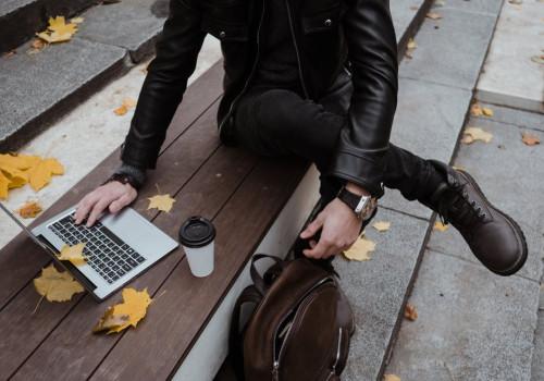 Online een passief inkomen verdienen