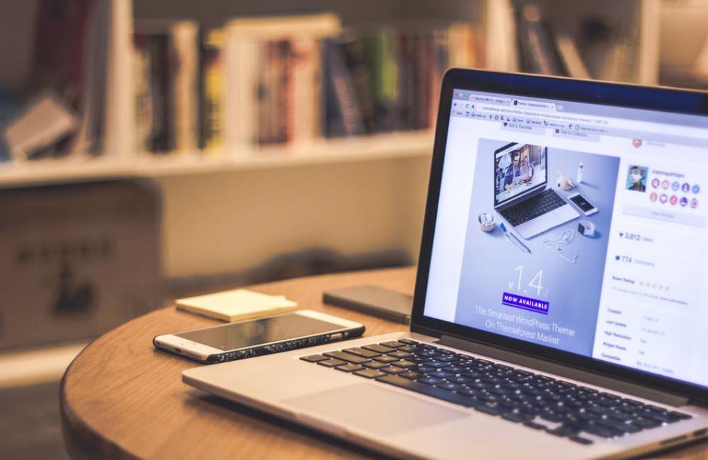 4 voordelen van het maken van een website voor jouw bedrijf